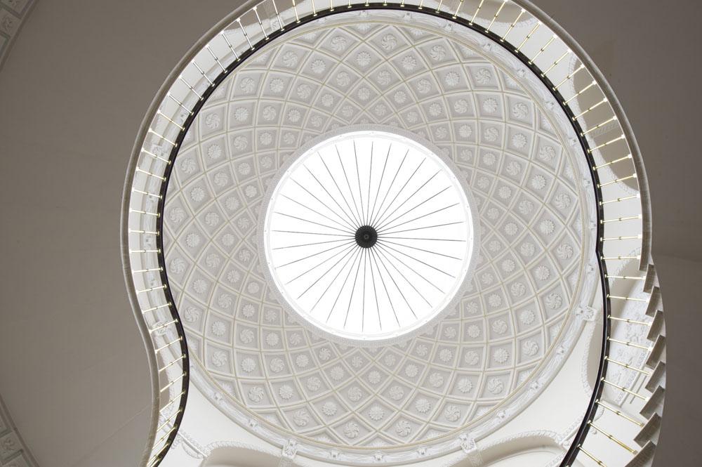 Rotunda Room, Townley Hall