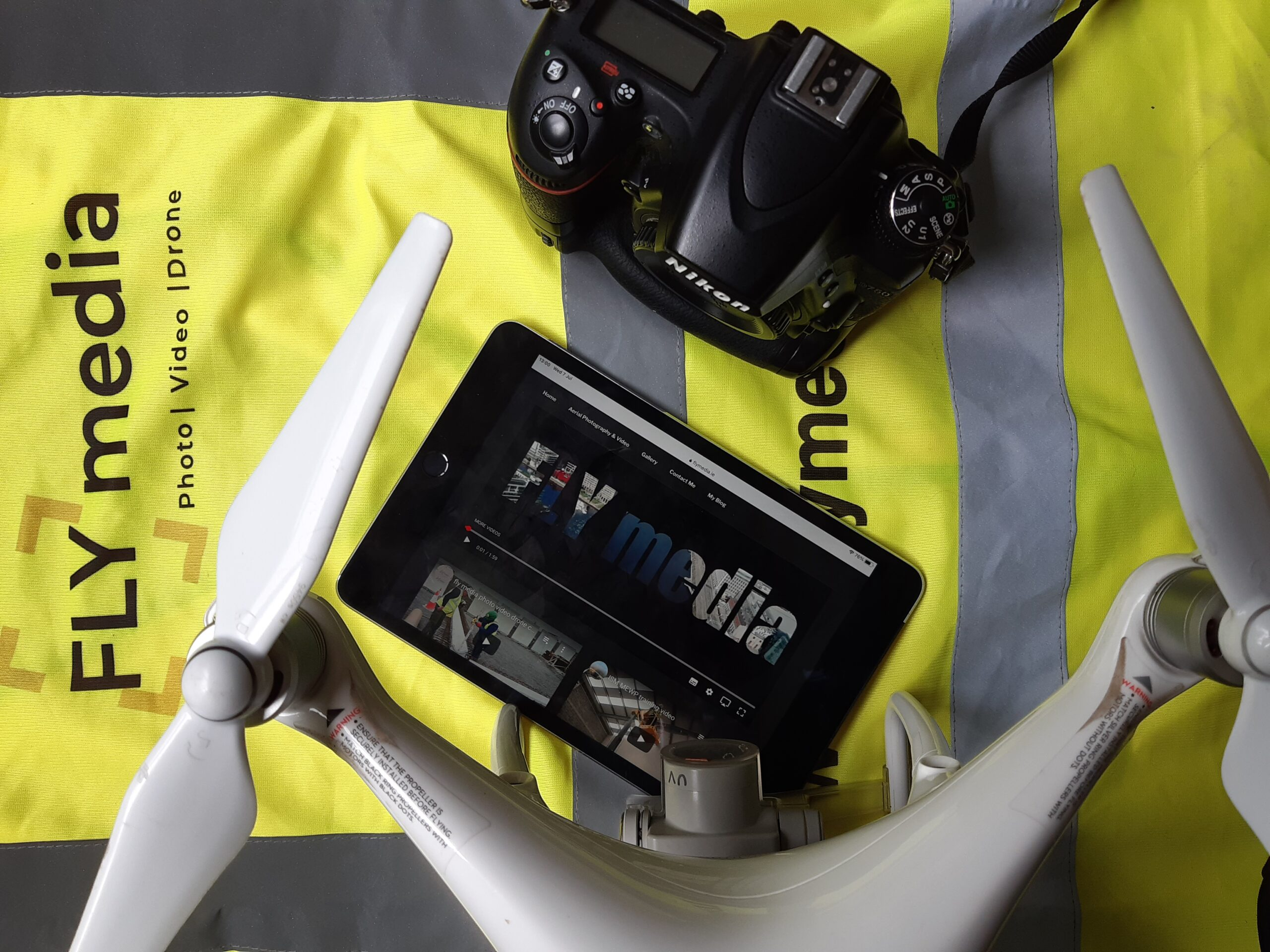 Photo-Video-Drone
